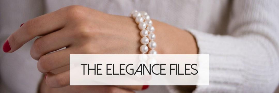The Elegance Files