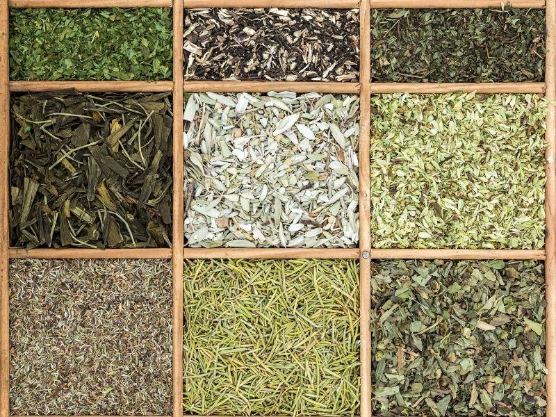 Make an Italian Herb Blend