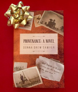 Provenance Holiday Image