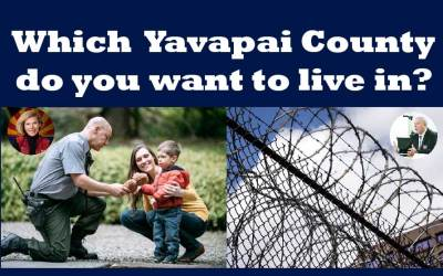 Which Yavapai County do you want to live in?