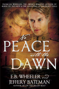 nopeacewiththedawncover