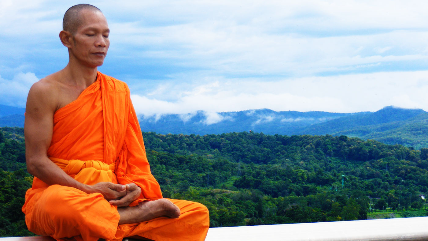 """Featured image for """"An Introduction to Meditation"""""""