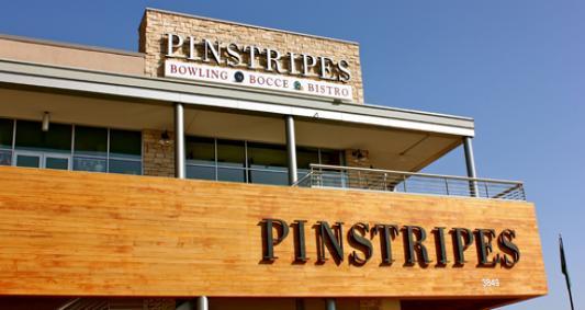 Pinstripes Edina, MN