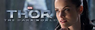 Interview with Jaimie Alexander Thor Dark World