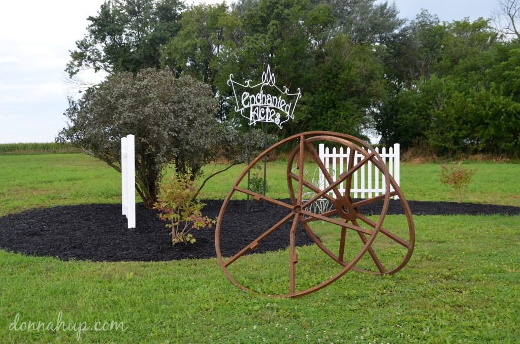 Fall Fun at Enchanted Acres