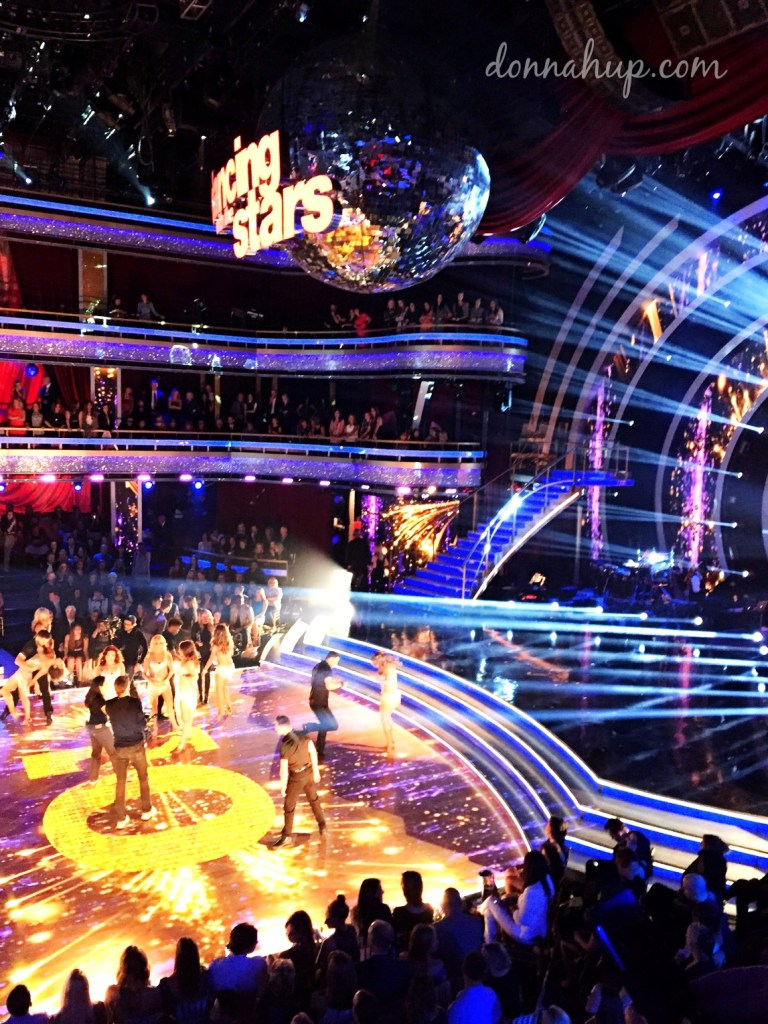 My Dancing with the Stars Experience #DWTS #ABCTVEvent #BigHero6Event #BigHero6 #Mixology101LA #travel #entertainment