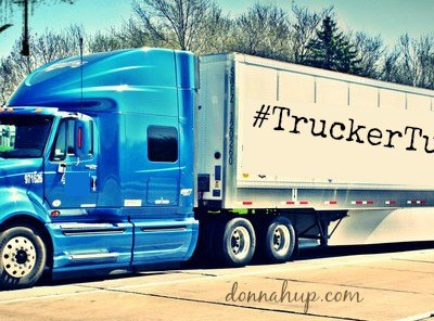 10 Questions for Truckers Part 2 #TruckerTuesday