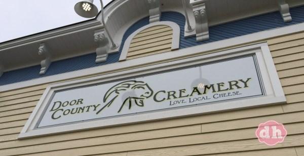 Harbor County Creamery 5