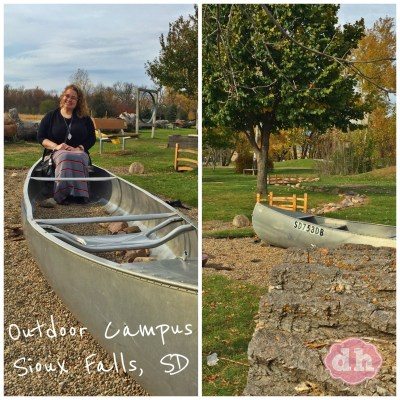 Fun for the Whole Family at the Outdoor Campus in Sioux Falls