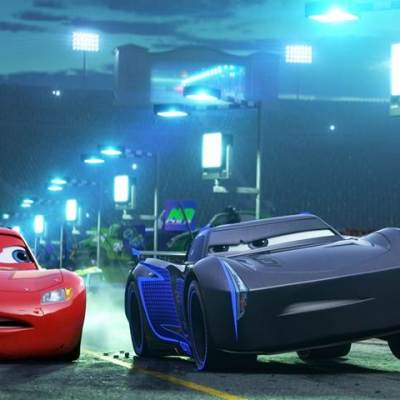 "CARS 3 – ""Build Your Own Race Course"" Activity Sheets Now Available"
