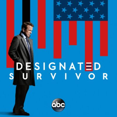 Interview with Italia Ricci and Behind the Scenes of Designated Survivor