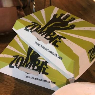 Zombie Burger in Des Moines