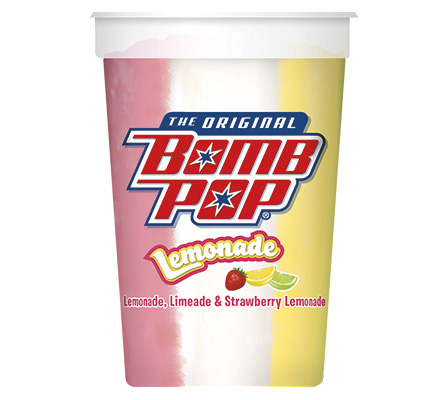 Bomb Pop Cups are the Perfect Summer Treat