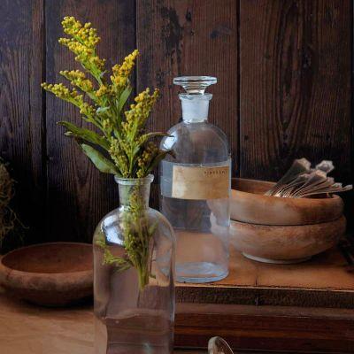 Glass Bottle Crafts
