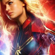 CAPTAIN MARVEL – New Character Posters