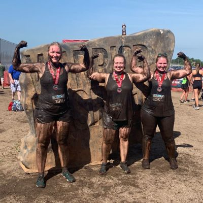 5 Things to Know about a Mud Run
