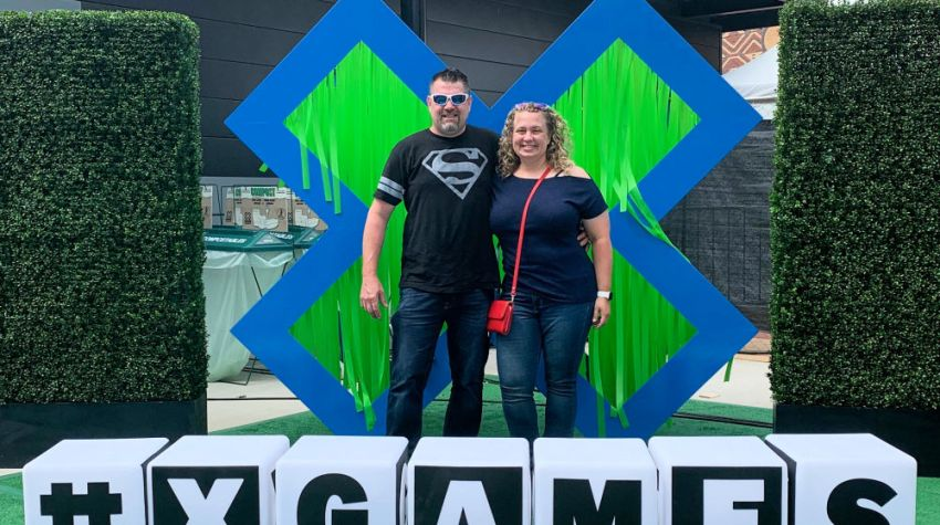 XGames Minnesota
