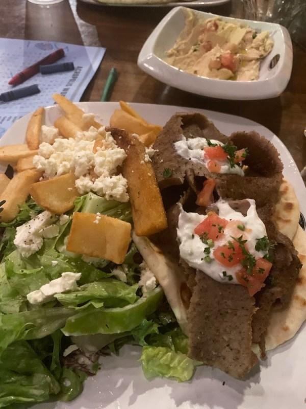 Acropolis Greek Taverna Ybor City