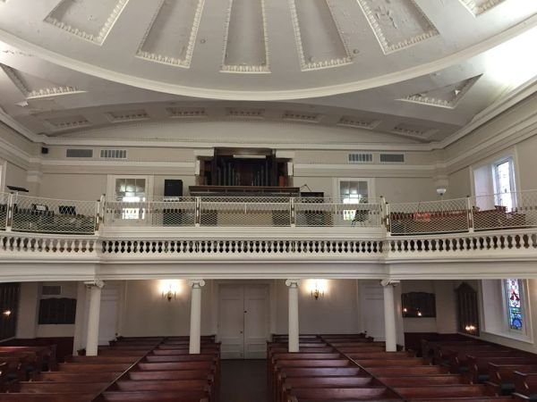 Guide to Historic Churches of Charleston, SC