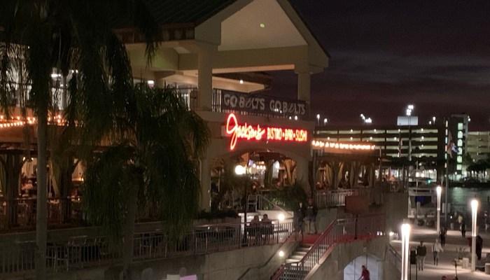 Jackson's Bistro & Sushi Bar