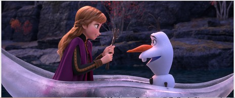 Frozen 2 Giveaway