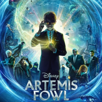 Artemis Fowl Streaming on Disney+ June 12