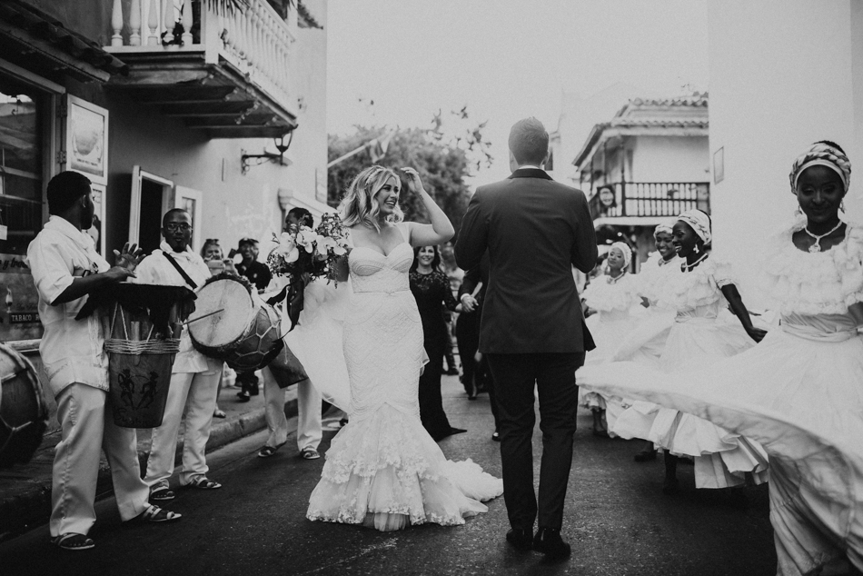 cartagena destination wedding