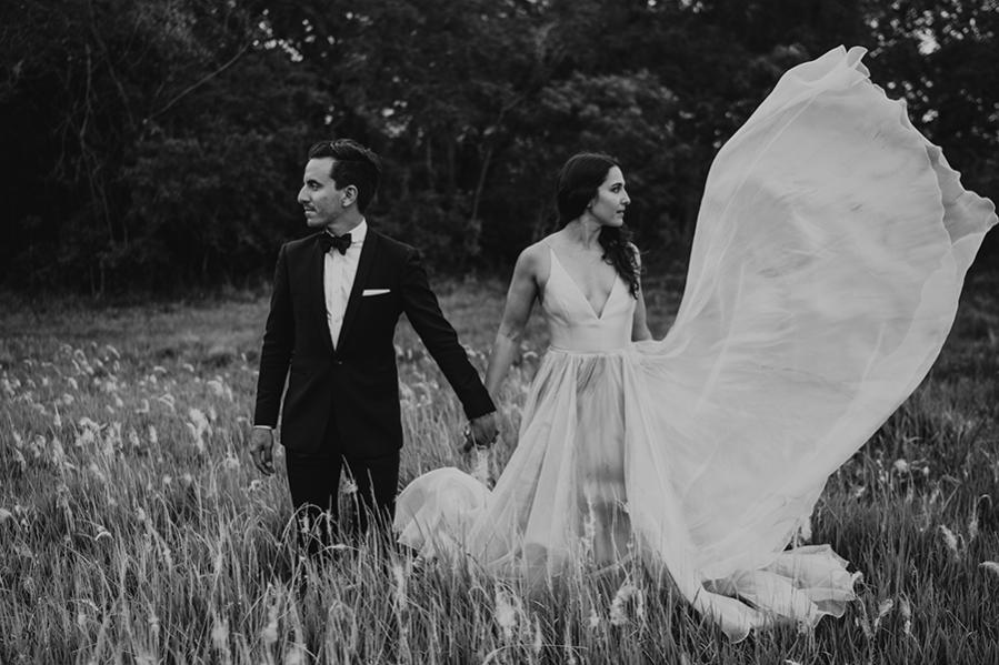 Romantic Styled Bridal