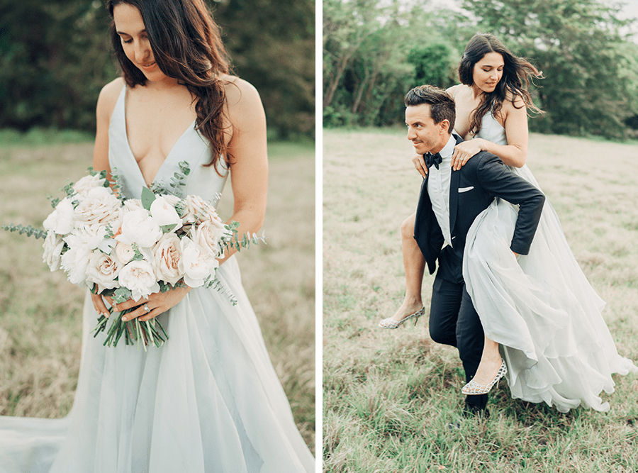 Natural Wedding Photography Miami