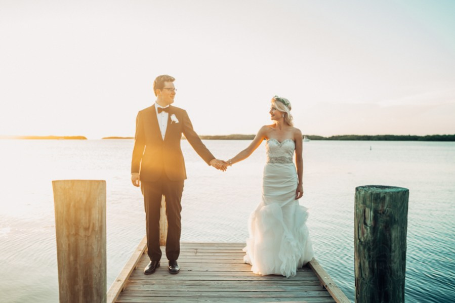 keys destination wedding photography