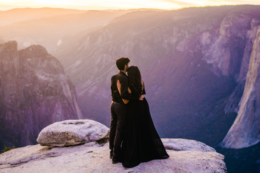 taft point elopement