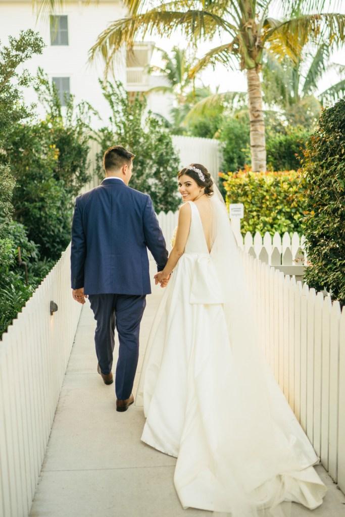 keys wedding photos