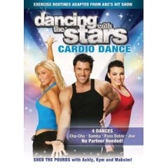 Dancing with the Stars Cardio Dance