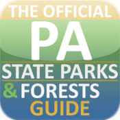 pa state parks and forests app