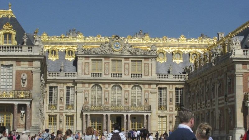 The Ultimate McMansion - Versailles in France