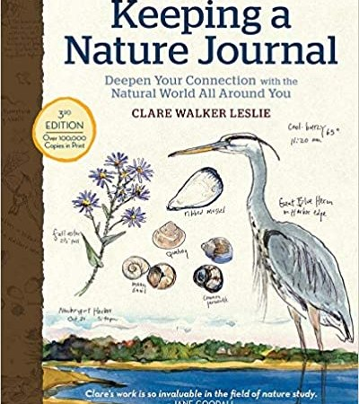 Keeping a Nature Journal, 3rd ed.