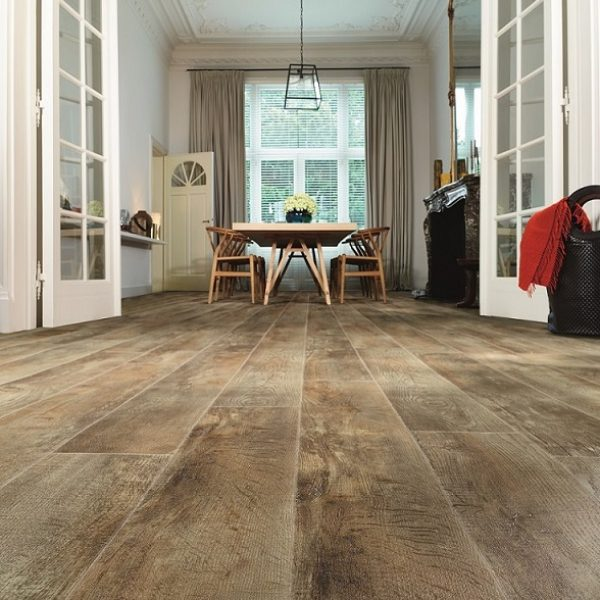 Latest Flooring: Flooring Choices Got Your Head Spinning? Look No Further