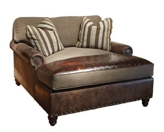Sofas…Loveseats…Chaises…Chairs: New Styles, New Ideas — Donna ...