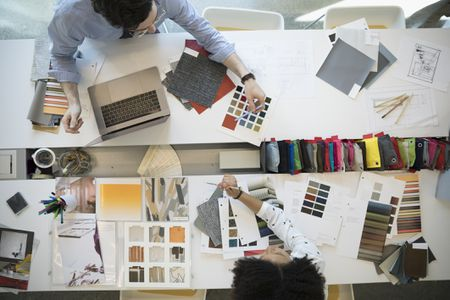 Interior Designers to-the-trade program