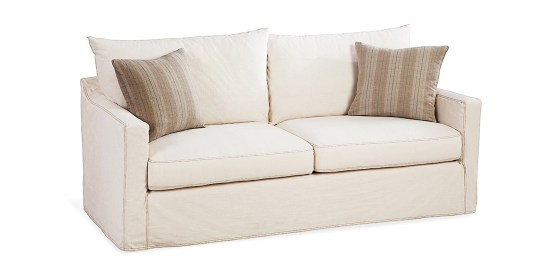 Refresh for Fall: Four Seasons Jordan Sofa