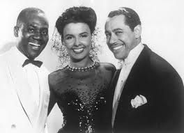 Bill, Lena, Cab Calloway