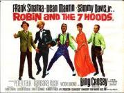 Sinatra, Dean, Sammy, Barbara Rush, Crosby