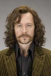 Sirius Black - Gary Oldman