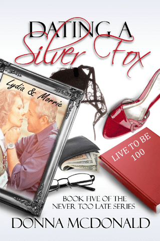 Dating a cougar donna mcdonald pdf