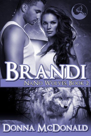 paranormal romance, werewolves, shifters, genetic engineering, science fiction