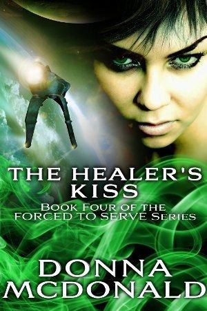 The Healer's Kiss