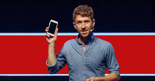 Dealing With Technology Distractions – Interesting TED Talk