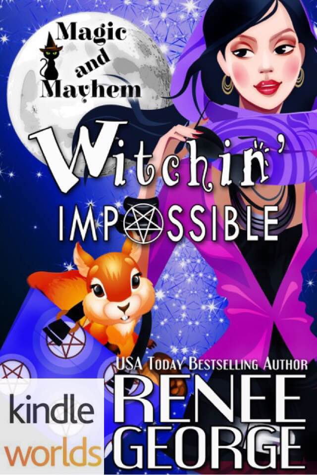Witchin\' Impossible