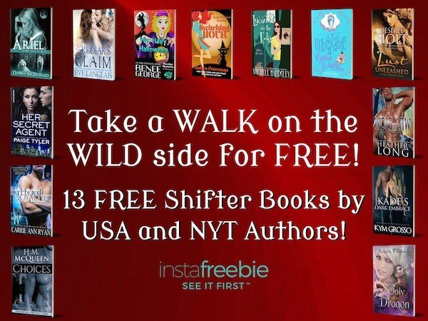 Come Walk On The Wild Side With Us