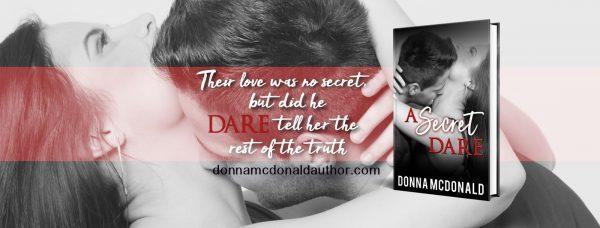 New Release – A Secret Dare